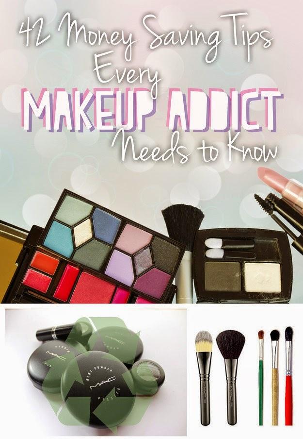 42 Money-Saving Tips Every Makeup Addict Needs To Know