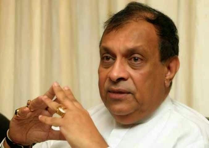 Fake money operation in islandwide - Karu Jayasuriya