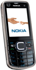 Nokia 6220 Classic Specifications