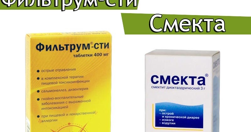 какие лекарства пить от паразитов