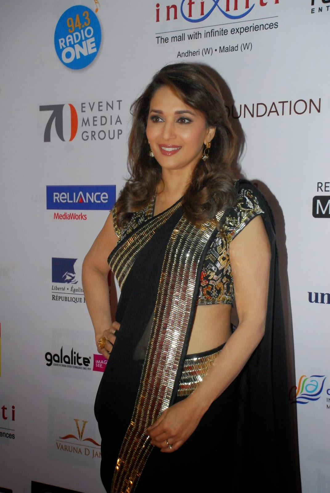 Bolly Celebs at 16th Mumbai Film Festival Closing Ceremony Photo