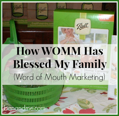 How would you like to receive incredible, brand-name products of all kinds for free . . . food, beverages, books, toys, games, appliances, craft items, household goods and so forth . . . in return for sharing them and your experiences with your friends and family? Please allow me to introduce you to the world of word-of-mouth marketing. #frugalmoms #frugalfamily #womm #wordofmouthmarketing