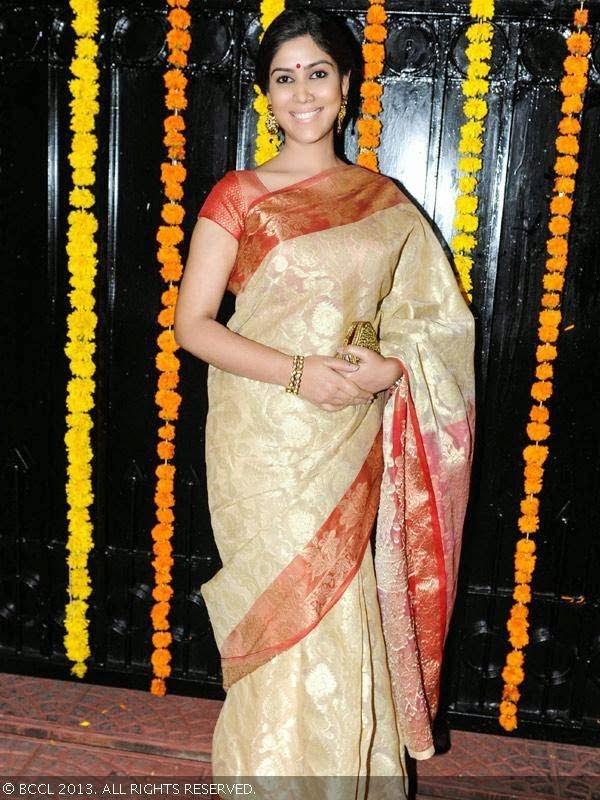 Bamboo Silk Sarees Handloom Silk Saree