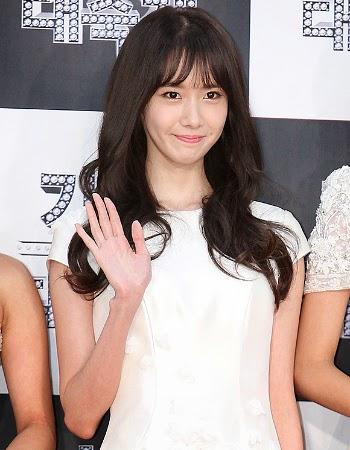 Yoona SNSD Selebriti Pertama Gabung Honor Society di 2015