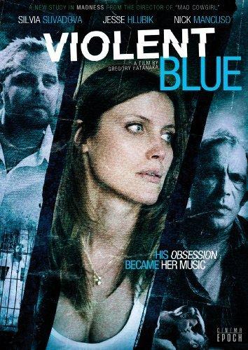 Violent Blue (2011)