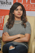 Samantha Glam pics at Pratyusha NGO Event-thumbnail-6