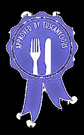 Sono Food Blogger ufficiale della Regione Toscana