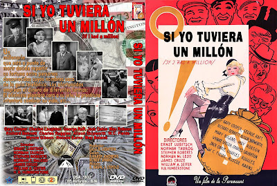 Si yo tuviera un millón | 1932 | If I Had a Million