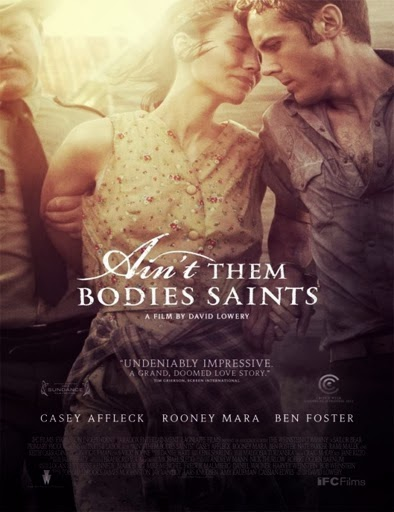Ver Ain't Them Bodies Saints Online