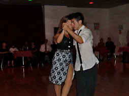 actuaron para el Club de Tango, el 20 de Septiembre 2011