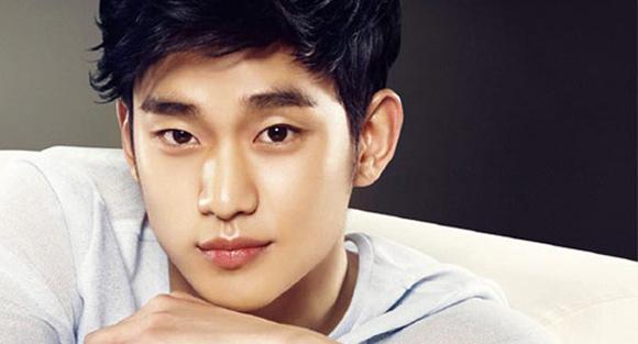 Kim Soo Hyun – ''Vị cứu tinh'' của điện ảnh Hàn 1