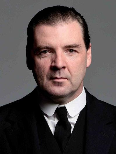 Enchanted Serenity of Period Films: Downton Abbey - profile of Brendan ...