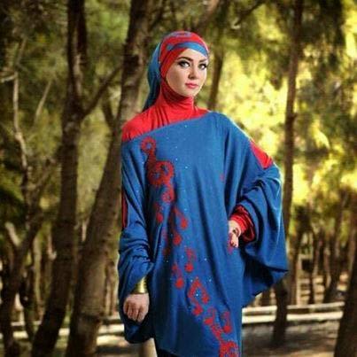 Hijab z'amours
