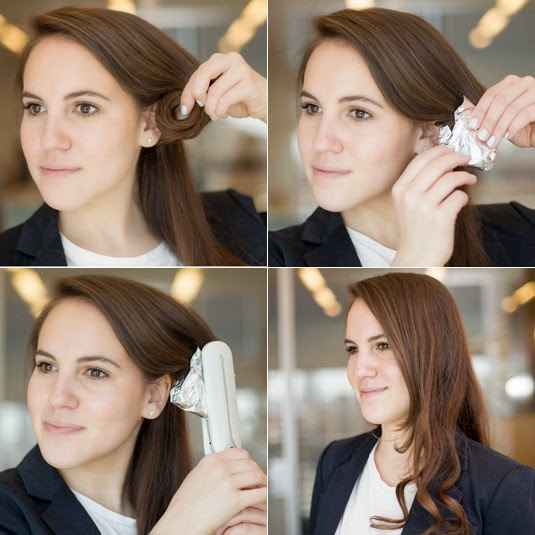 Hair Hacks To Simplify Your Hair Routine I