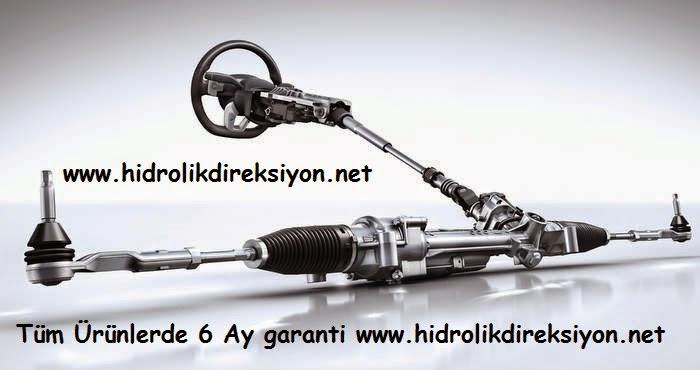 garantili hidrolik direksiyon tamiri