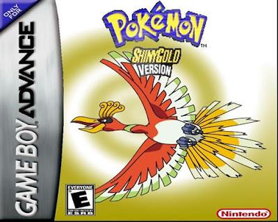 FireRed Hack - Pokemon ShinyGold Version [English] For-game-boy-advance-gba-games-pokemon-shiny-gold-43865