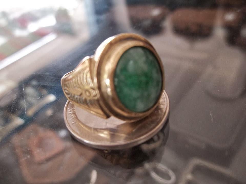 Batu Giok/Jade