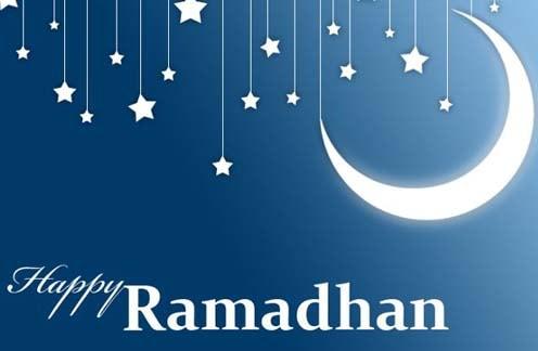 ucapan selamat puasa ramadhan
