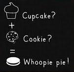 Let's whoopie!