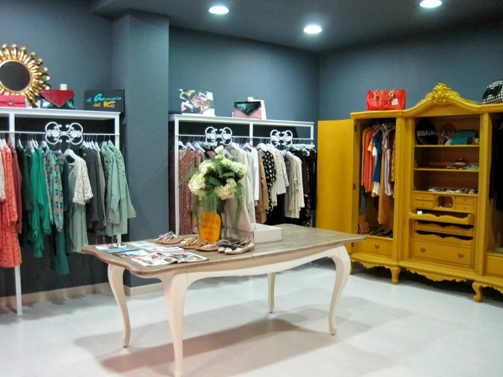 Mis pecados inconfesables el armario del rev s nueva tienda en aldaia - Tiendas de armarios ...