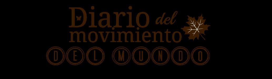 Diario del movimiento del mundo