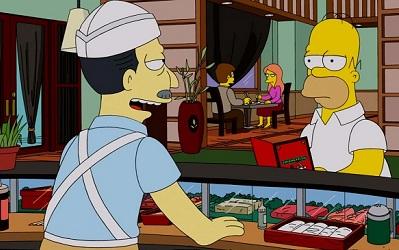 Los Simpsons 24x17: Lo Que Quieren Las Mujeres Animadas - Español Latino - Online