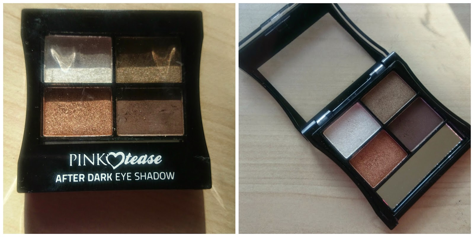 makeup rumours after dark palette shade 1