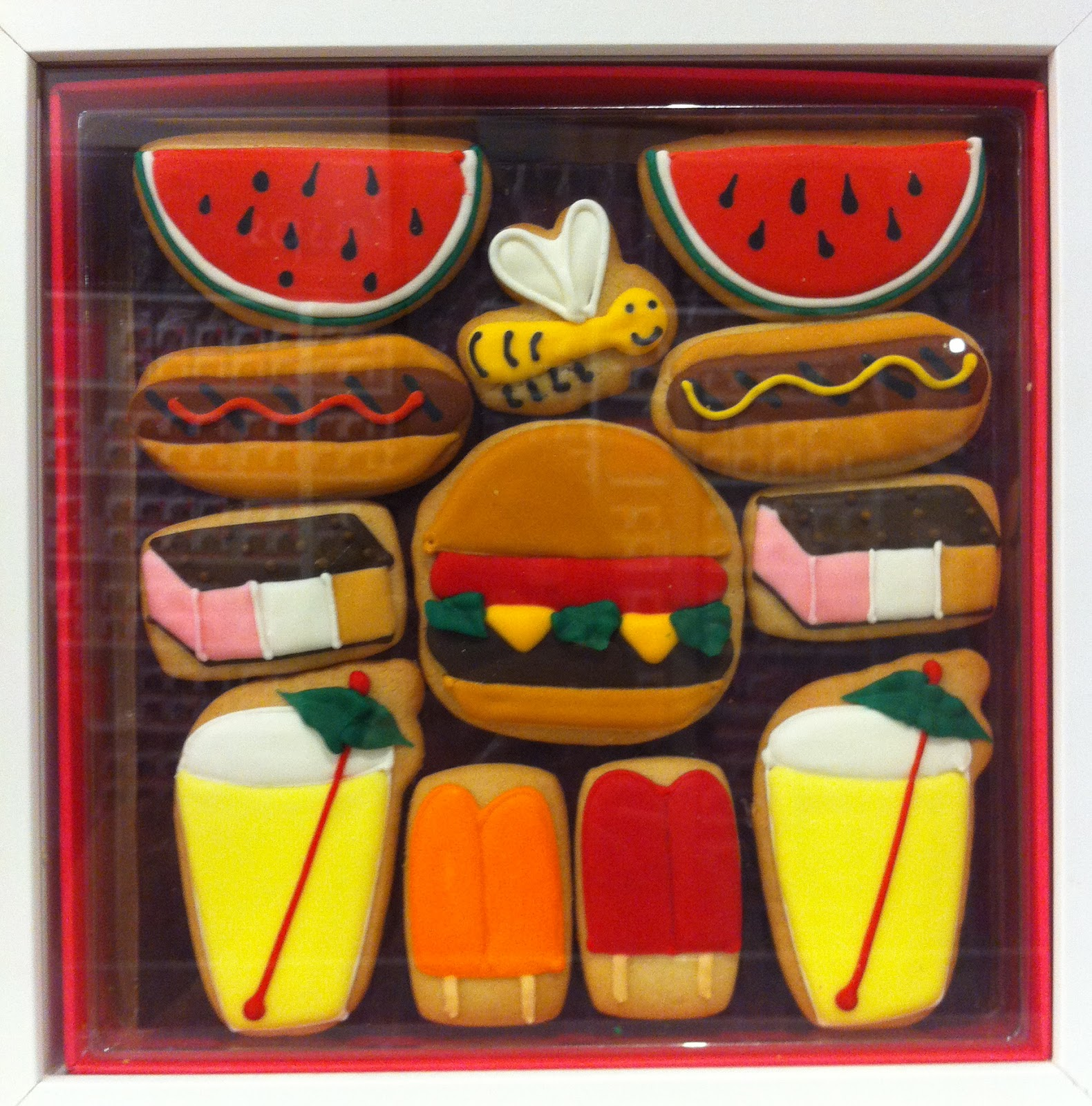 obsessive sweets eleni s new york imaginative cookies the other day i was walking through chelsea market and happened to glance inside eleni s bakery and witnessed the most astonishing and whimsical array of