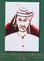 gambar-foto pahlawan nasional indonesia, Nuku Muhammad Amiruddin
