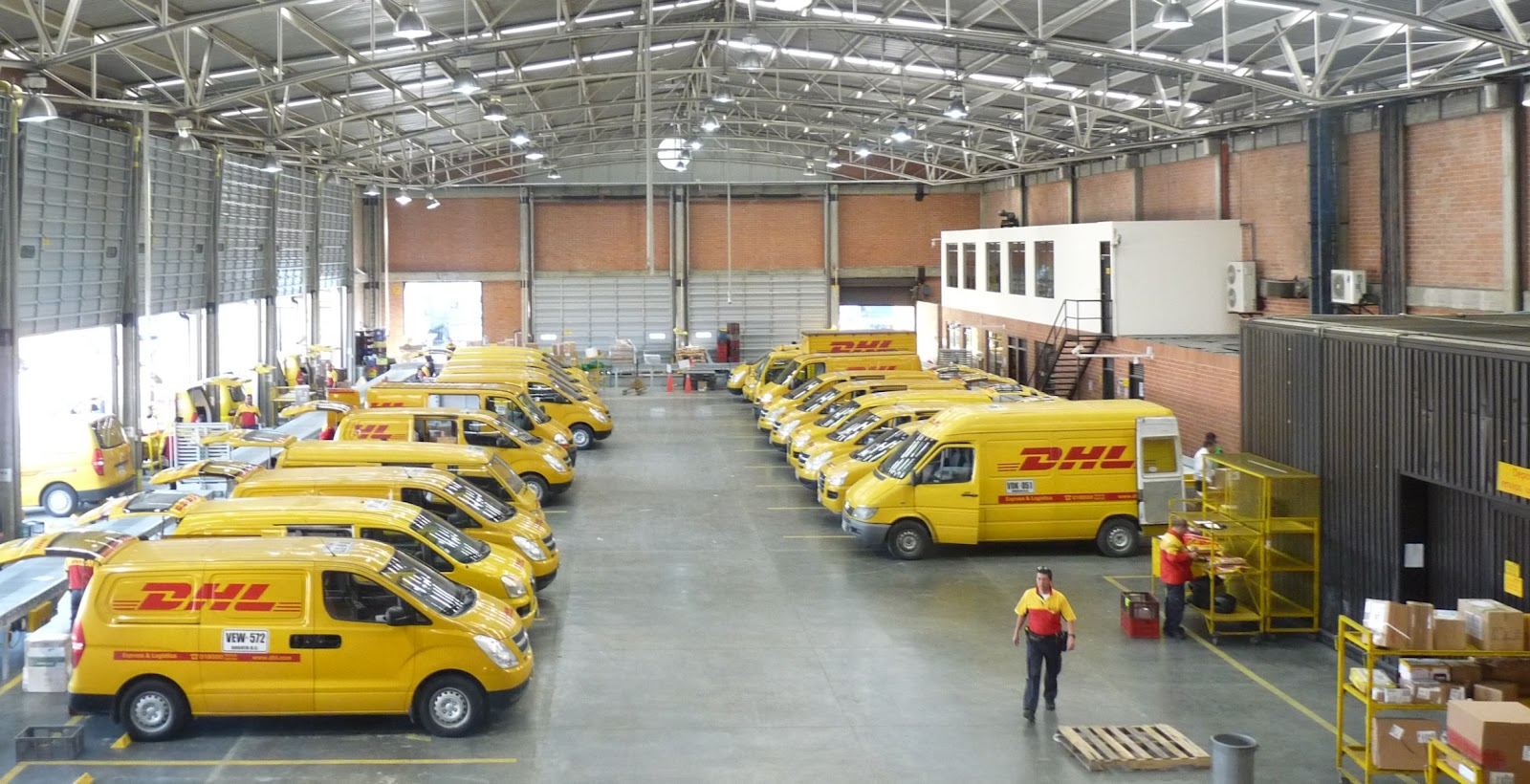 Dhl express colombia telefono bogota wroc awski for Oficinas dhl colombia