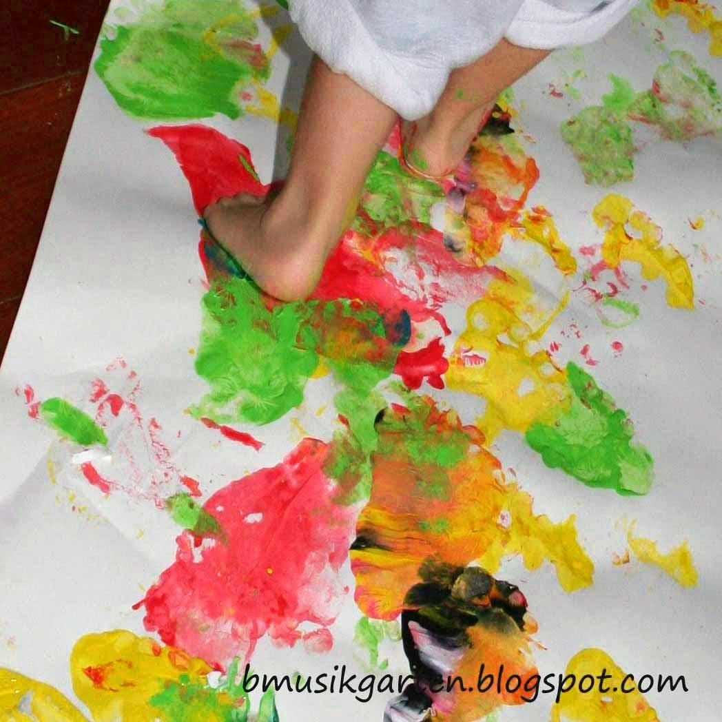 Dibujos de pies descalzos - Cuadros de pies ...