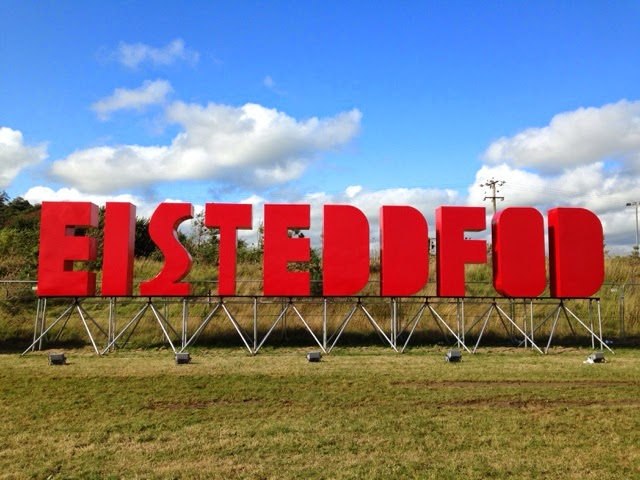 Eisteddfod