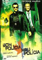 Bom Policial, Mau Policial - DVDRip Dublado