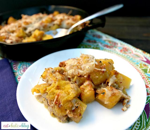butternut squash gratin recipe butternut squash casserole