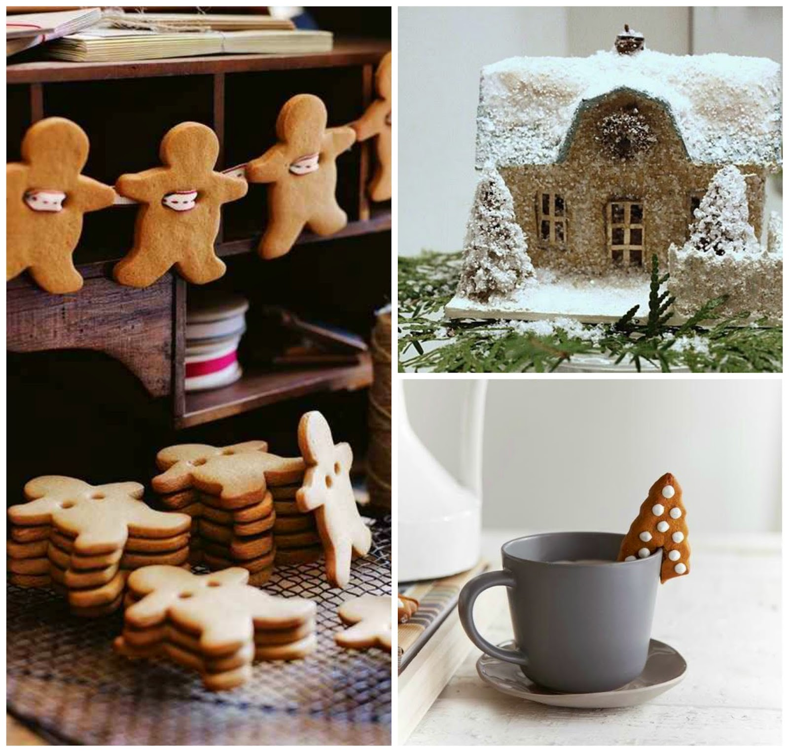 gingerbread idea