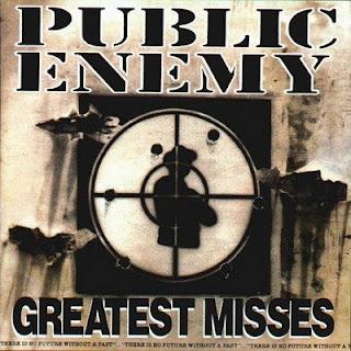 Public Enemy - Greatest Misses (1992) Flac