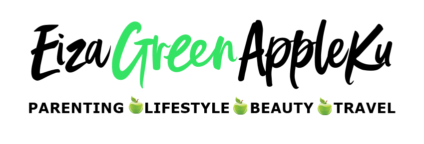 Eiza GreenAppleKu