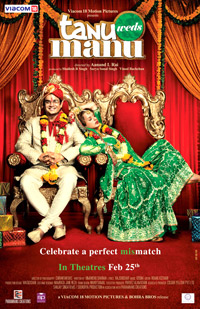 Tanu Weds Manu (2011) Watch Online