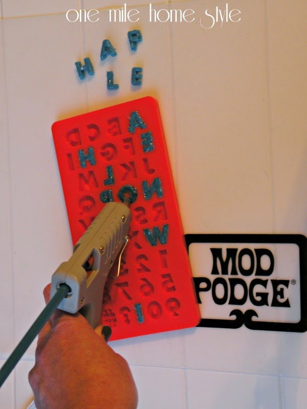 How-To Mod Melts and Mod Mold