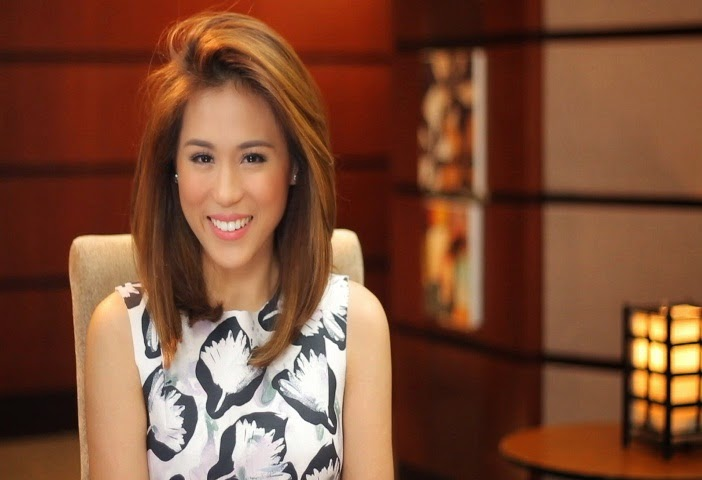 Multimedia Star Toni Gonzaga