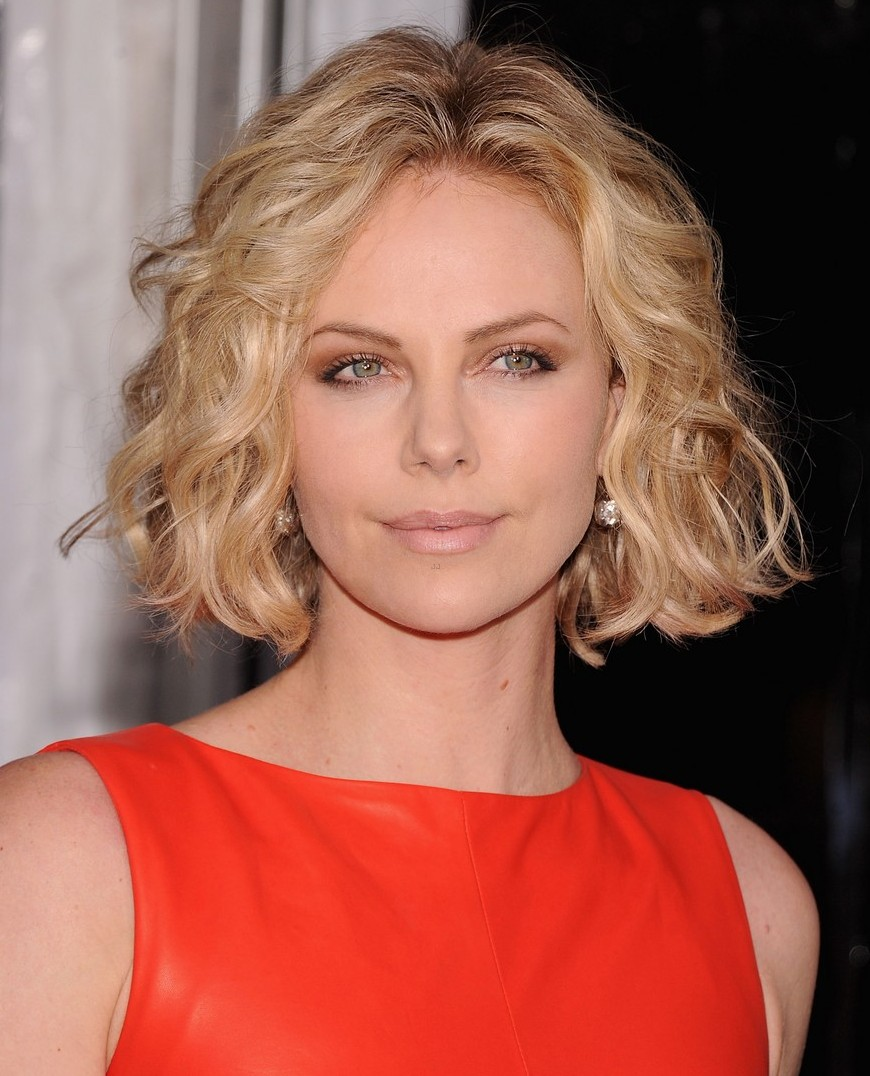 Charlize Theron Latest HQ Pictures