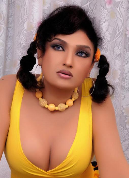 ramya sri stunning shoot