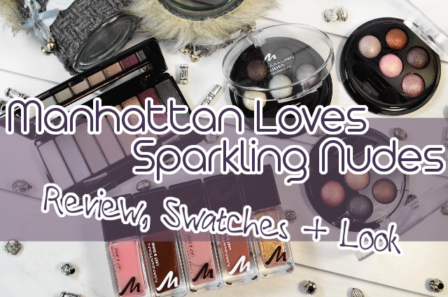 Manhattan Loves Sparkling Nudes