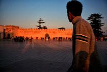 Marruecos, fragmentos de lo cotidiano