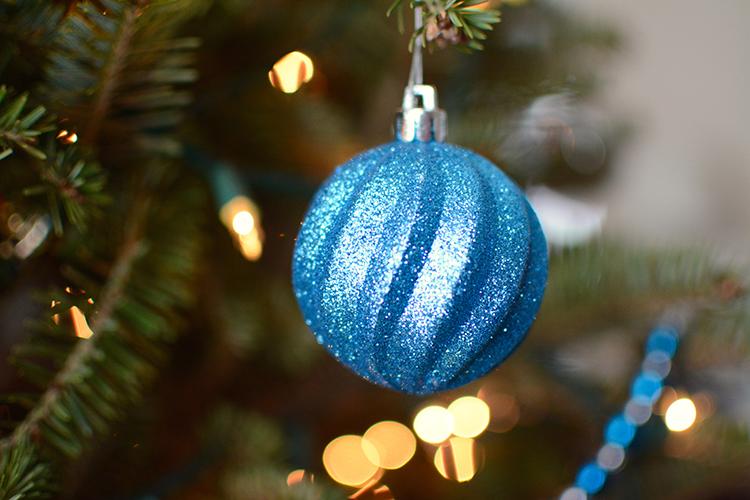 Blue Christmas | My Darling Days