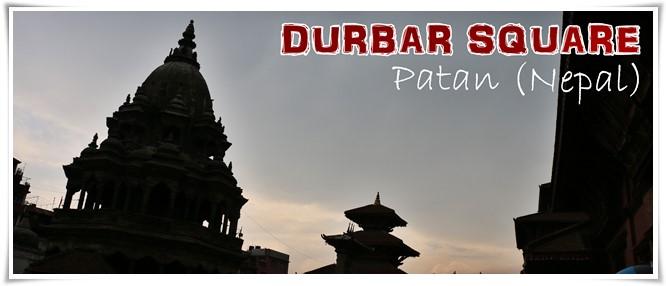 Durbar-Square-Patan-Nepal