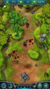 Rise of Bugs v1.0.1 Apk Android