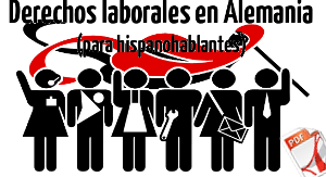 Derechos laborales en Alemania