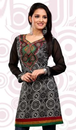 Designer-Party-Wear-Kurti
