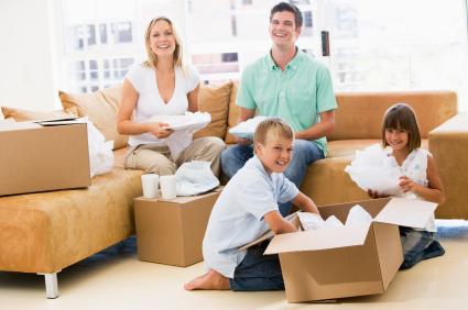 Distribusha Removals - Man and Van Movers